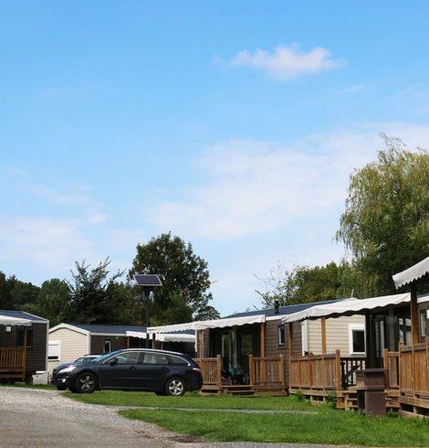 Acheter un mobil-home en Normandie