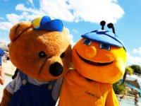 Camping Deauville avec animations enfants