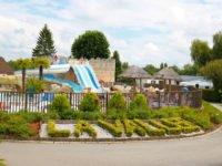 Camping 5 étoiles avec piscine en Normandie