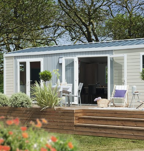 Mobile Homes For Sale Camping La Vallee De Deauville